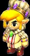 Link Atuendo de noble TFH