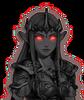 Portrait Dark Zelda HW