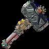 Breath of the Wild Hammer Iron Sledgehammer