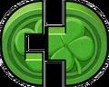 Green Kinstone Pieces