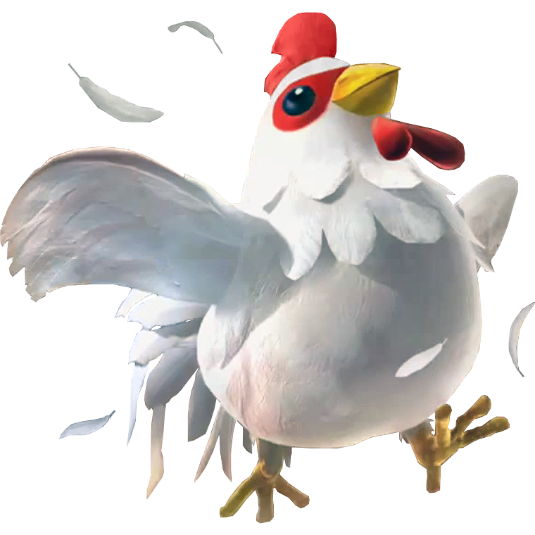 Cucco (Hyrule Warriors)