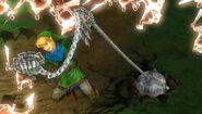 Link con el Mangual HW 4