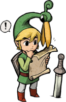 Minisch-Link Labyrinthkarte(The Minish Cap).png