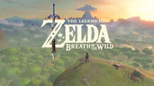 ColdMurkrow71/La opinión sobre The Legend of Zelda: Breath of the Wild