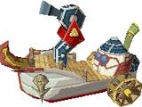 Pieza de barco