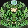 Saria (The Wind Waker)