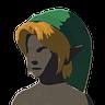 Breath of the Wild amiibo Rune Items (Hero of Time Armor) Cap of Time (Icon)