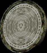 Espejo del Crespuculo