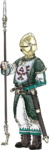 Hyrulean Soldier without Shield (Twilight Princess)