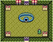 Link y Slime Eyes LA