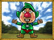 Tingle's Balloon Fight DS Bonus Gallery 4