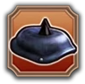 Shield Moblin Helmet