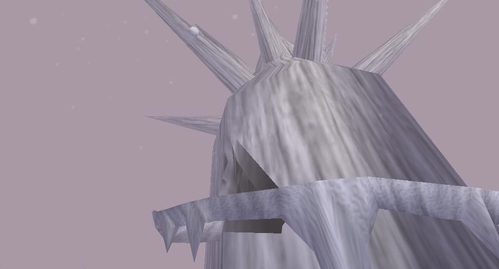 Snowhead Temple