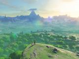Vergessenes Plateau