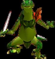 OoT Lizalfos