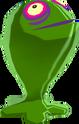 Blob vert TWW