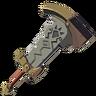 Breath of the Wild Goron Swords Stone Smasher (Icon)