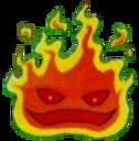 Hot Head artwork 2 LA