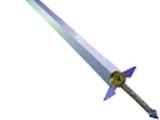 Меч Биггорона (Biggoron's Sword)
