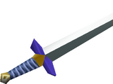 Espada de Biggoron