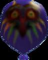Majora's Mask Balloon