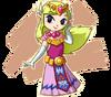 Princesse Zelda (Spirit Tracks)