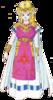 Princesse Zelda ALttP