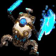 Terrako Hyrule Warriors