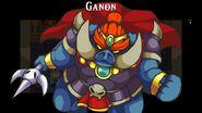 Ganon CoH