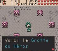 Grotte du Héros OoS
