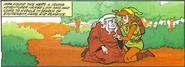 Prólogo del cómic