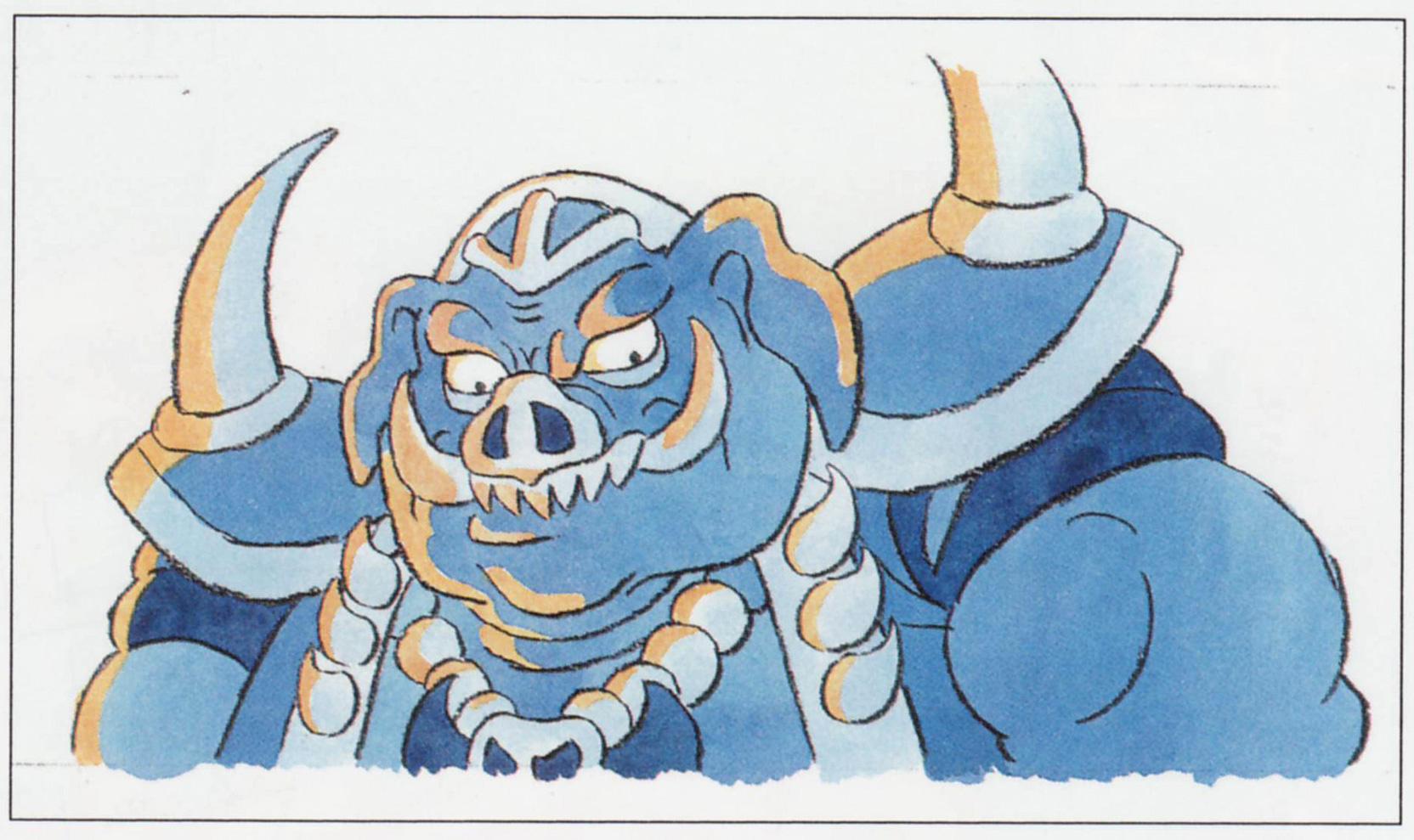 Ganon (The Legend of Zelda)