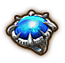 Hyrule Warriors Ring Blue Ring (Level 1 Ring)