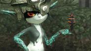 Twilight Princess Midna Shadow Crystal