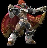 Ganondorf Ultimate