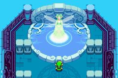 Fontaine de Grande Fée