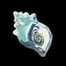 Icy Hearty Blueshell Snail
