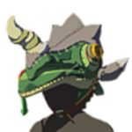 Breath of the Wild Monster Masks Lizalfos Mask (Icon).png