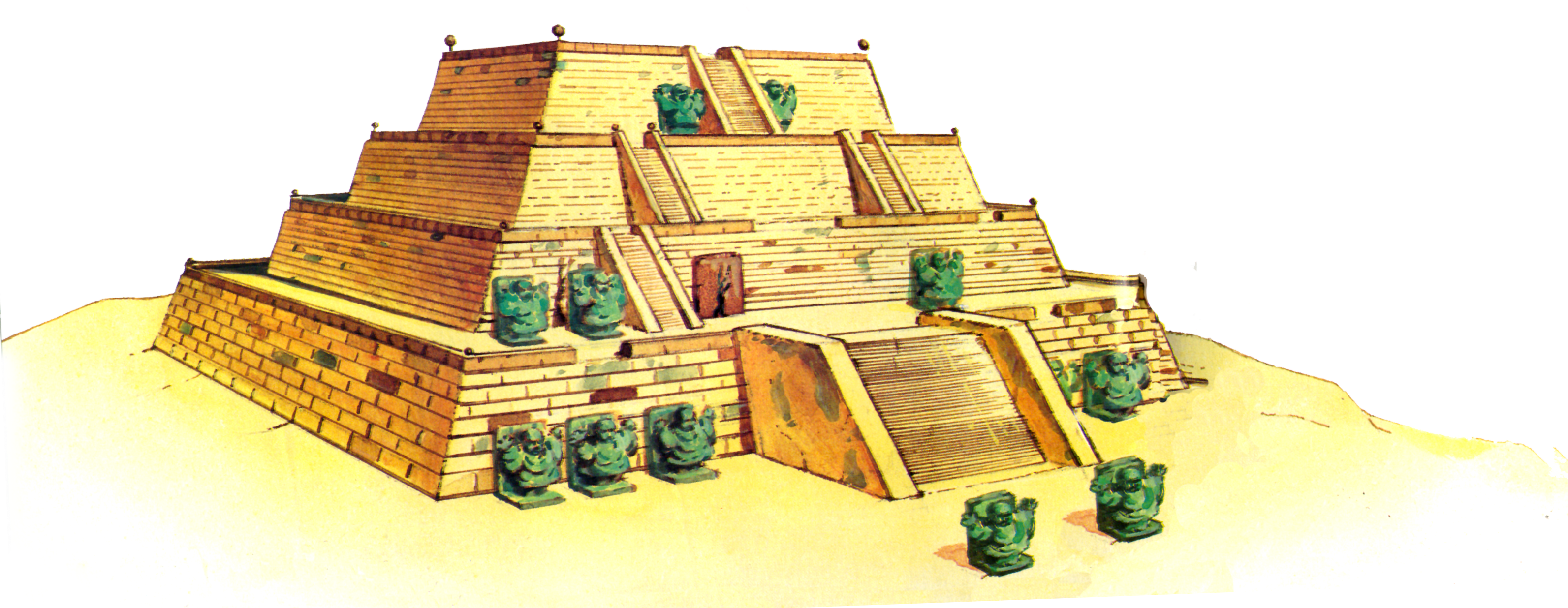 Pyramide (A Link to the Past)