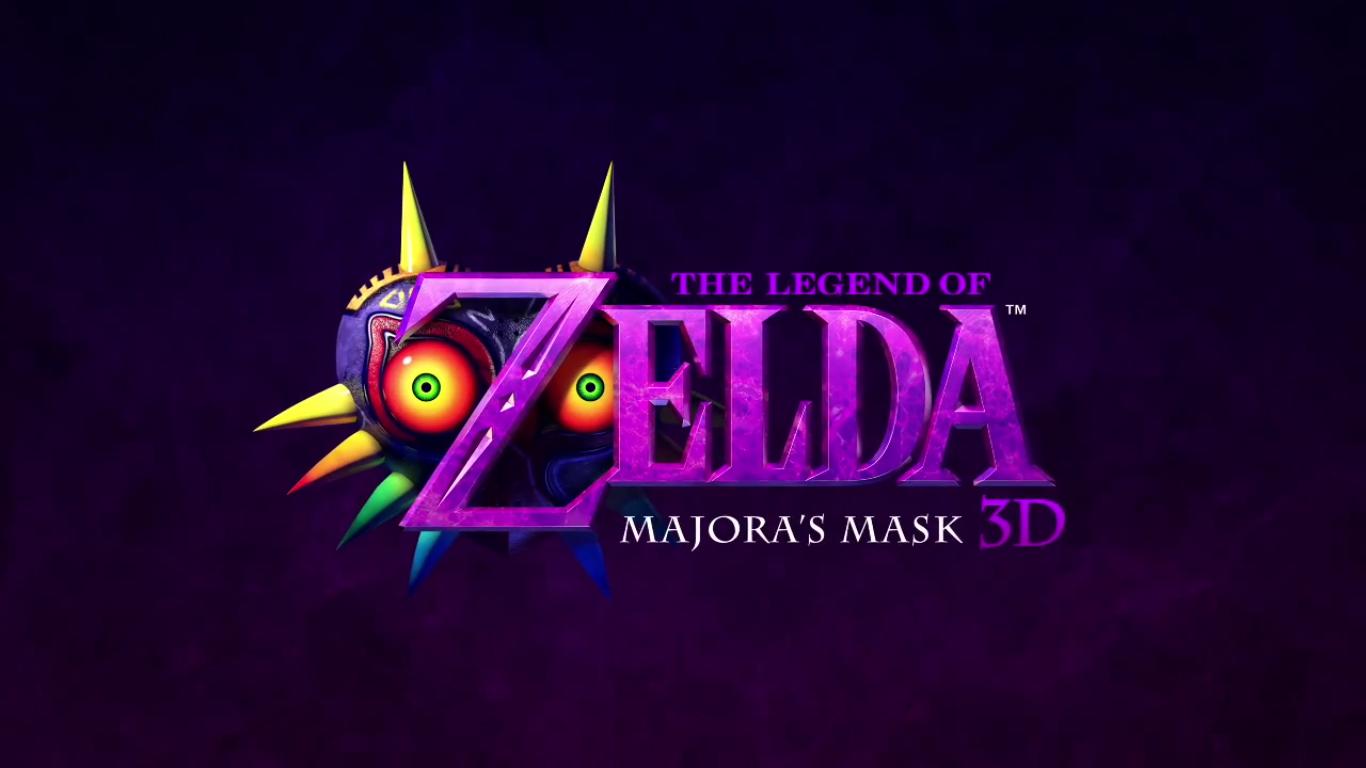 CM Xavi/Remake para Nintendo 3DS de Majora's Mask