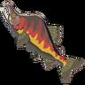 Breath of the Wild Fish (Salmon) Hearty Salmon (Icon)