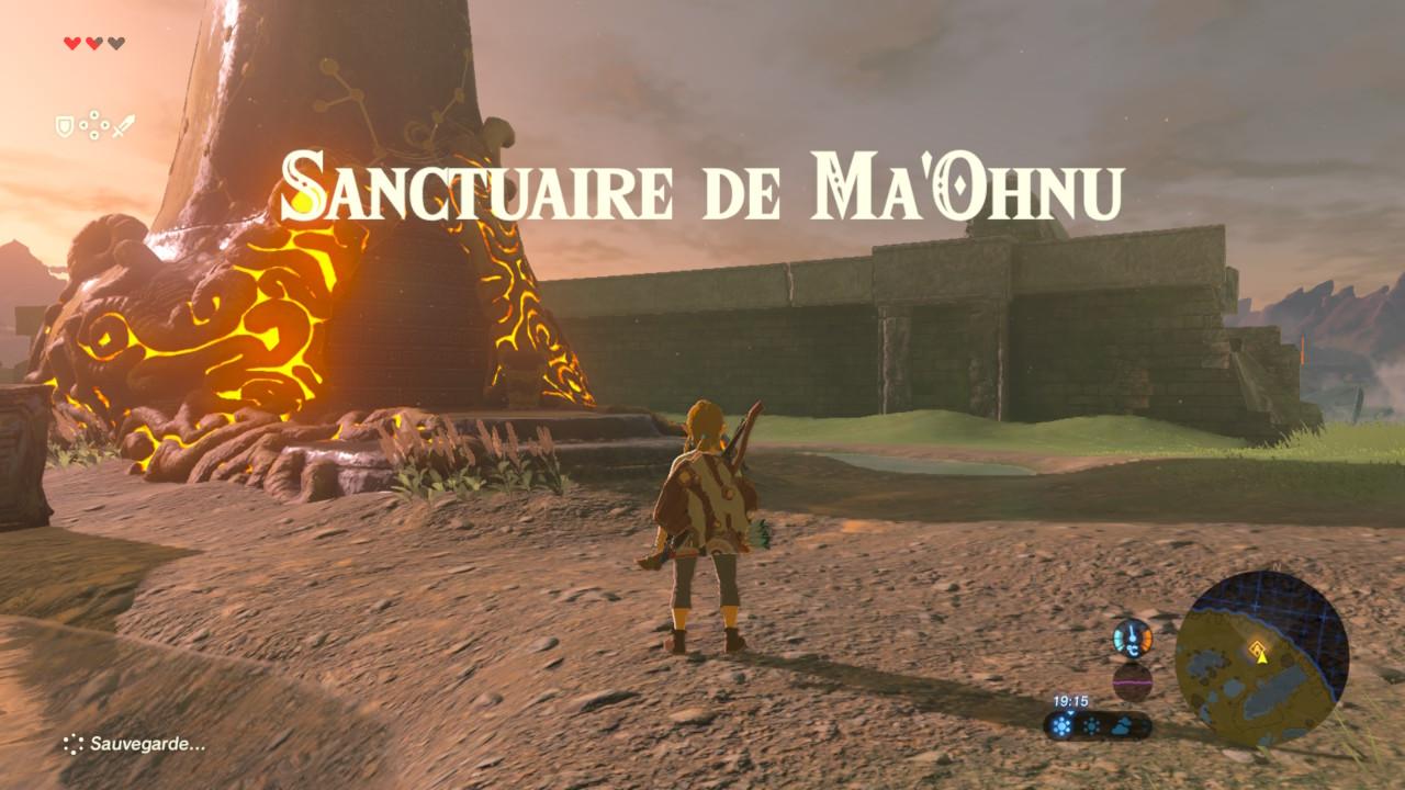 Sanctuaire de Ma'Ohnu