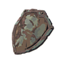 Rusty Shield
