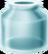 ALBW Bottle Empty