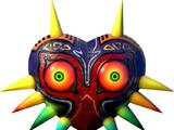 Máscara de Majora (máscara)