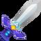 ALBW Master Sword