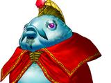 Rey Zora