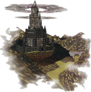 Château de Ganon