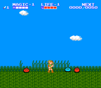 Gameplay (The Adventure of Link).png