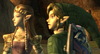 Link et Zelda surpris TP